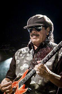 Yo quiero conocer a Carlos Santana en México.  Carlos es muy artístico y muy talentoso.  Somos inteligentes y nos gusta música mucho.  Me gusta su música mucho.  Él toca la guitarra y él es muy famoso porque su música es bueno.