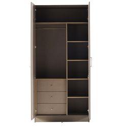 46 Ideas plywood furniture wardrobe storage for 2019 Wooden Wardrobe, Wardrobe Furniture, Wood Bedroom Furniture, Wardrobe Cabinets, Furniture Layout, Plywood Furniture, Furniture Storage, Modern Furniture, Furniture Ideas
