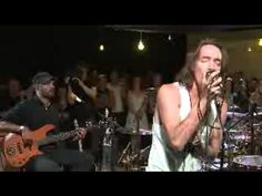 Incubus performs Isadore at Incubus HQ LIVE in Los Angeles, CA. Brandon Boyd, Mike Einziger, Ben Kenney, Jose Pasillas, and DJ Kil.