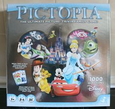 Disney Pictopia - review and giveaway - Over 40 and a Mum to OneOver 40 and a Mum to One