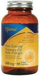 Efamol-Evening Primrose Oil In Glass Bottle Brand: Efamol Primrose Oil, Evening Primrose, Glass Bottles, Herbalism, Personal Care, Pure Products, Diabetic Neuropathy, Health, Salud