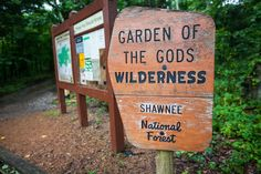 Shawnee National Forest 20 Things To Do See Vacations Pinterest We The Waterfall And The