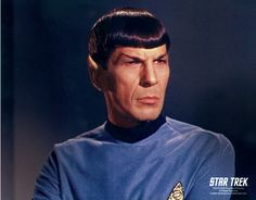 Spock #startrek The Original Series