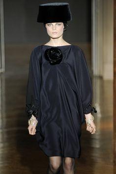 Christian Lacroix Autumn/Winter 2009/2010 Couture.