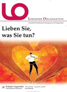 Die aktuelle Ausgabe von Lernende Organisation am 14.09. kostenlos herunterladen beim epaper Monday: www.epaperlesen.de/epaper-Monday