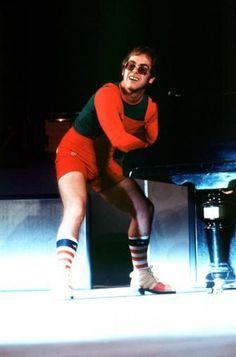Check out Elton John @ Iomoio Elton John Costume, Elton Jon, Goodbye Yellow Brick Road, Captain Fantastic, Still Standing, Its A Wonderful Life, Celebs, Celebrities, Superstar