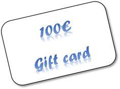 Buono regalo Amazon da 100€ gratis