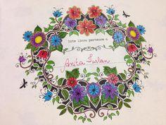 livro jardim secreto johanna basford   Livro: Jardim Secreto, Livro de Colorir e Caça ao Tesouro ...