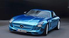 Η έκθεση του Ντιτρόιτ αποδείχθηκε η καλύτερη ευκαιρία για τα στελέχη της Mercedes-Benz...