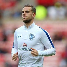 England midfielder Jordan Henderson ready to make Euro 2016 impact