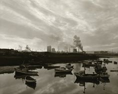 Ian McDonald - Paddy's Hole, South Gare, Redcar