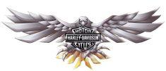 harley davidson logo | Harley-Davidson