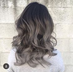 45 shades of grey silver and white highlights for eternal youth 75 ombre hair color for grey silver solutioingenieria Gallery