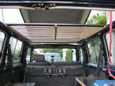 Zoom in (real dimensions: 700 x Camper Beds, Popup Camper, Bus Camper, Vw Bus, Toyota Mr2, Land Cruiser, T4 Caravelle, Tent Camping Beds, Vw Amarok