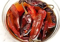 tips for using dried chiles