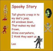 Kid poem