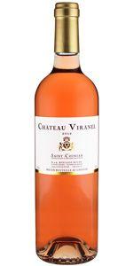 2014 Chateau Viranel Cuvée Tradition Rose