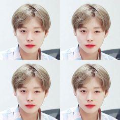 박지훈 귀엽다!ㅠ