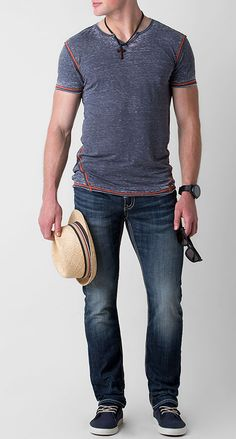 Hat's More Like It! - Men's Outfits | Buckle