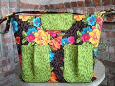 Large Shoulder Purse for Wendy by AlSoBags on Etsy, $52.00
