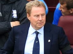 Harry Redknapp: 'I would have got Birmingham City promoted'
