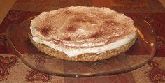 Våga Vägra Vete: Hovdalatårta - naturligt glutenfri
