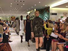 Video: Gala fashion show to benefit Obakki Foundation Holt Renfrew, News Design, Designer Wear, Benefit, What To Wear, Fashion Beauty, Foundation, Fashion Show, Runway Fashion