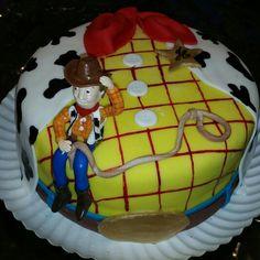 Bolo Woody  #gostosurasdadú #coisinhasdadú