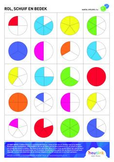 Math Fractions Worksheets, 3rd Grade Math Worksheets, Homeschool Worksheets, Maths Puzzles, Fun Worksheets For Kids, Fraction Activities, Math For Kids, Math Activities, Numbers For Kids