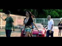Energia (Video Remix) - Alexis y Fido ft. Wisin y Yandel