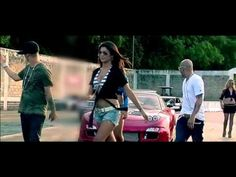 Energia (Video Remix) - Alexis y Fido ft. Wisin y Yandel