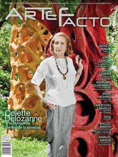 Colette Delozanne
