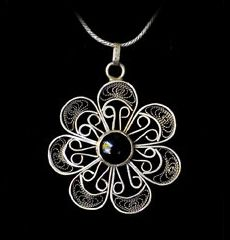 Google Image Result for http://www.sabrajewelrydesign.com/Silver_Filigree/Pendants/Filigree_flower_in_flower_b.gif
