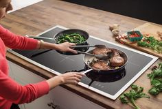 Best Portable Induction Cooktop Reviews 2016 Now a days Induction Cooktop is a very familiar kitchen equipment. Because, It can gives great cooking experience than other cooking equipment such as gas cookers or electric cookers. Induction Cooktops are using very advance technology for cooking. It is not like our traditional gas cooker or electric cooker. Induction...