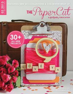 The PaperCut Magazine  - read or download full version for free online