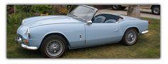 Austin Healy Sprite MK1