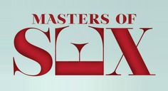 Masters of Sex Logo