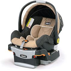The Buckets - Car Seats!   we will have to see what color!