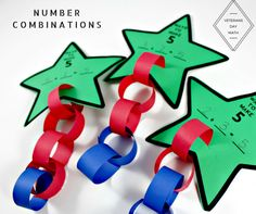 Free Veterans Day Math Activity | Tunstall's Teaching Tidbits | Bloglovin'
