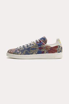 La sneakers Stan Smith Jacquard Pack de Pharrell Williams pour adidas