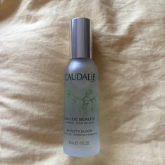 New Caudalie beauty elixir 1oz Brand new never authentic  1oz ♏️er Cari available price firm Caudalie Makeup