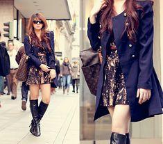 Hola Madrid (by Anastasia Siantar) http://lookbook.nu/look/2693415-Hola-Madrid