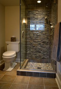 window in shower solution small baths ~ window in shower solution . window in shower solution ideas . window in shower solution diy . window in shower solution bathroom . window in shower solution small baths Bathroom Design Small, Bathroom Interior Design, Modern Bathroom, Shower Bathroom, Bathroom Designs, Bathroom Yellow, Bathroom Toilets, Bathroom Layout, Bathroom Colors
