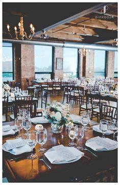 Industrial Loft Wedding Reception Ideas for 2019 - Page 2 of 2 industrial city view loft Wedding Locations, Wedding Themes, Wedding Styles, Trendy Wedding, Wedding Decorations, Classic Wedding Decor, Modern Wedding Ideas, Summer Wedding, Modern Wedding Venue