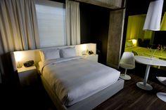 Rooms   ZERO 1 Montréal