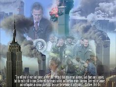 Forever Remembered  9/11/2001