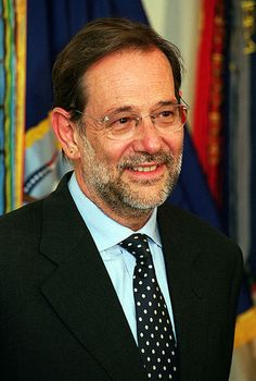 Javier Solana was Foreign Minister of Spain, Secretary-General of NATO, and EU High Representative for Foreign and Security Policy. He is currently President of the ESADE Center for Global Economy and Geopolitics and Distinguished Fellow at the Brookings Institution.    (http://www.project-syndicate.org/contributor/javier-solana)