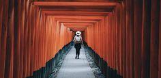 Street Photography of Japan by Takashi Yasui