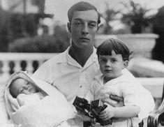 Buster's boys were still Keatons then -  sunkenmemorymuseum