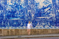 The warmth of Portuguese people prompted Lonely Planet Local Emily McAuliffe to plant roots in Porto in 2016. In search of culture and adventure, she found a city that wore its heart on its sleeve and casually showcased centuries' worth of history and tradition along compact streets.When I have frien